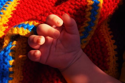 Dzieci z zespołem Downa nie mają szans? - foto