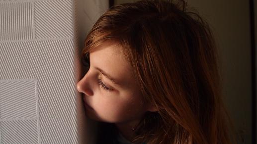 Dezercja i samotność - foto
