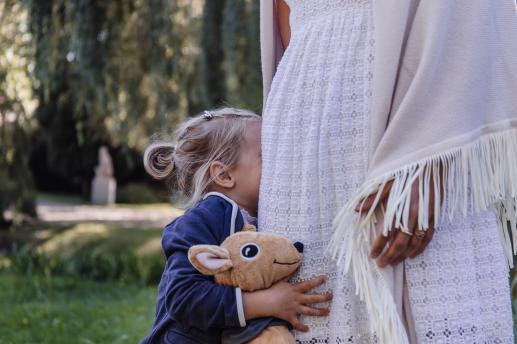 Jak chronić dzieci przed deprawacją - foto