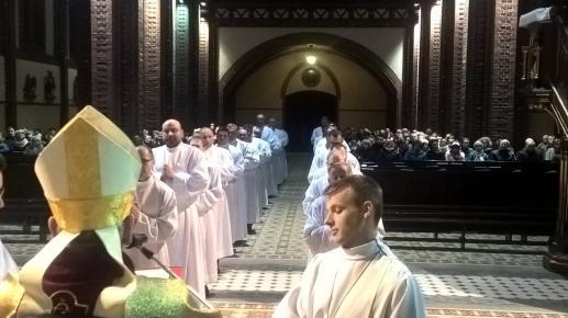 Pastores Gregis - foto