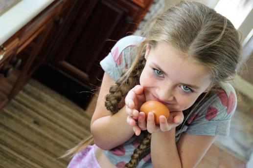 Jak uczyć dzieci cierpliwości? - foto