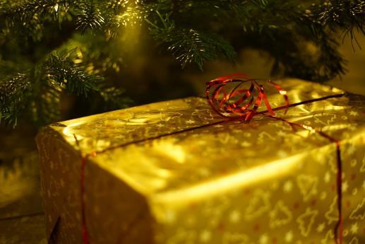 Niespodzianki Bożego Narodzenia - foto