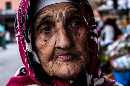 Realna nadzieja współczesnych muzułmanek - foto