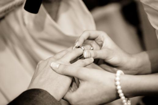 Małżeński labirynt - foto