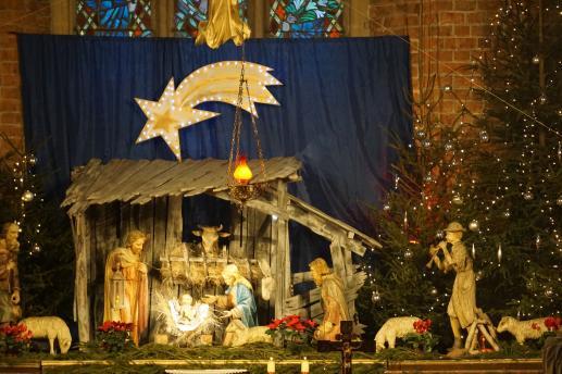 Oktawa Bożego Narodzenia - foto