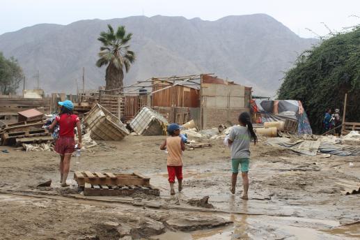 Pierwszy bilans podróży do Chile i Peru - foto