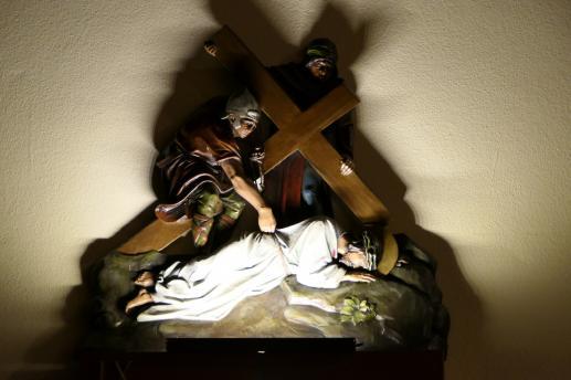 Czas zbawienia i wyboru Chrystusa - foto