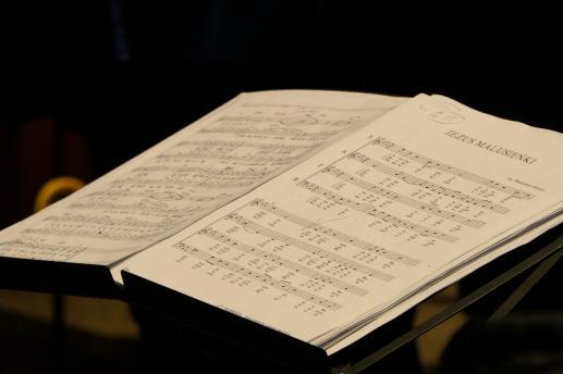 Instrukcja Musicam Sacram - foto