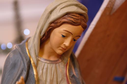 Litania loretańska do Najświętszej Maryi Panny - foto