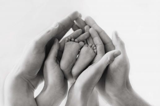 Ocalić życie i rodzinę - foto