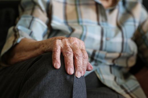 Trzeba zagwarantować leczenie paliatywne - foto
