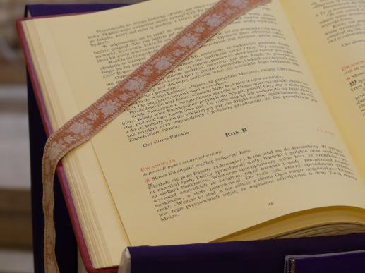 Liturgia rzymska i inkulturacja. IV Instrukcja - foto