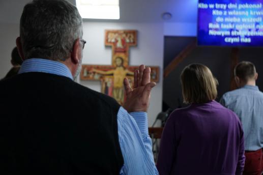 Pochwała ojca Pio - foto