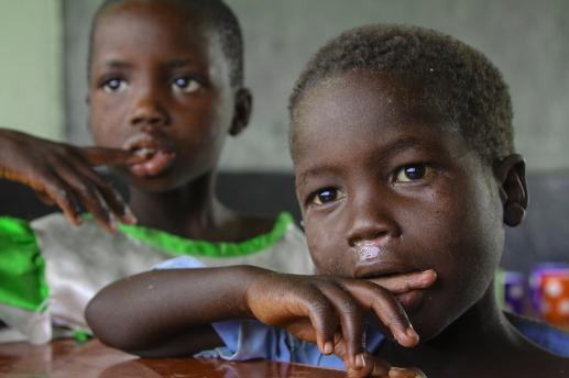 Z misją dentystyczną w Afryce - foto