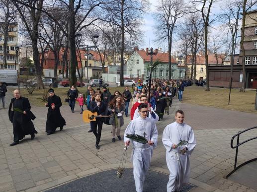 Dyrektorium katechetyczne Kościoła katolickiego w Polsce (fragment) - foto