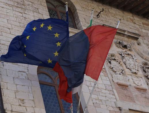 Europa to nie supermarket ani obóz pracy - foto