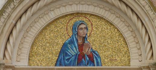 Biskupi polscy ogłaszają Święto Maryi Matki Kościoła - foto