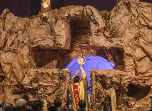 Zmartwychwstanie - foto