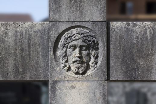 Milczenie Jezusa podczas Jego nauczania i Męki - foto