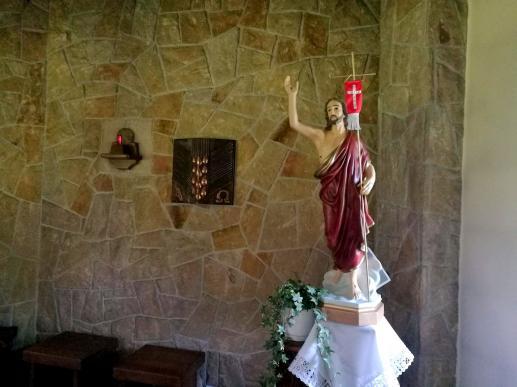 Zmartwychwstanie wiary - foto