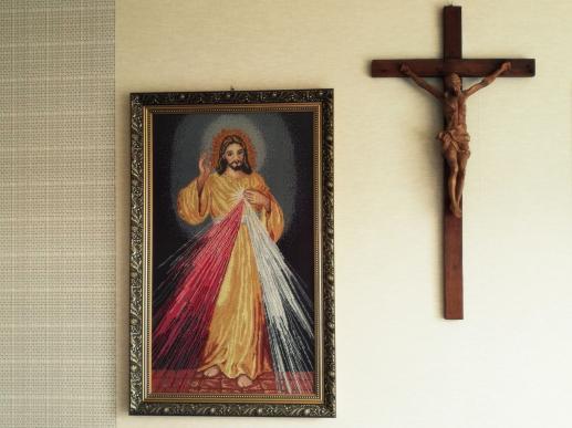 Czy odważysz się zaufać Jezusowi? - foto
