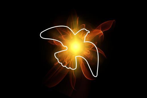 Duch Święty i my - foto