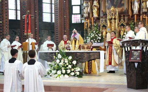 Reforma liturgiczna jest nieodwracalna - foto