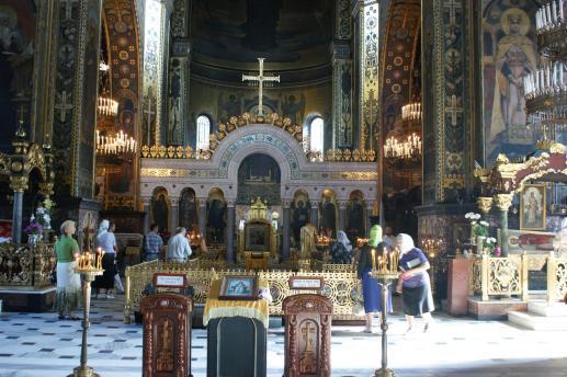 Dar relikwii św. Piotra jest wielkim krokiem  w kierunku jedności - foto