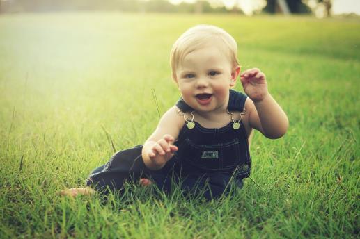 W trosce o układ nerwowy dziecka - foto