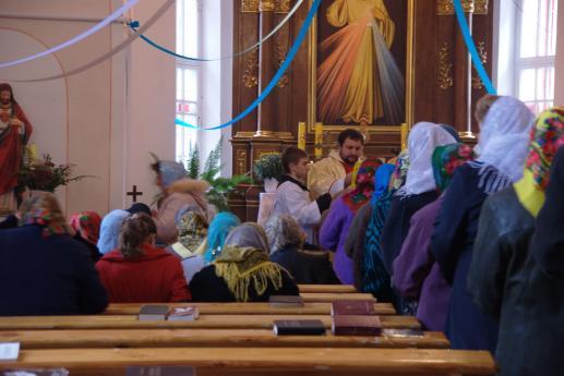 Kobiety w obliczu kryzysu Kościoła - foto
