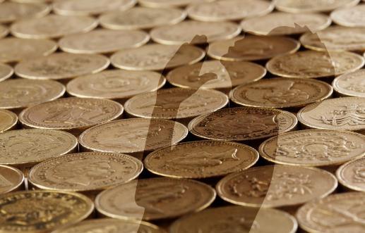 Narodowa gospodarka wzmacnia złotego, a sytuacja międzynarodowa osłabia - foto