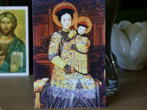 Historia Kościoła w Chinach - foto