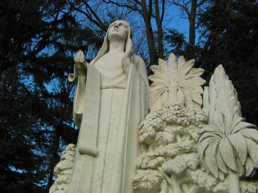 Maryja, kobieta trwająca w komunii ze Słowem - foto