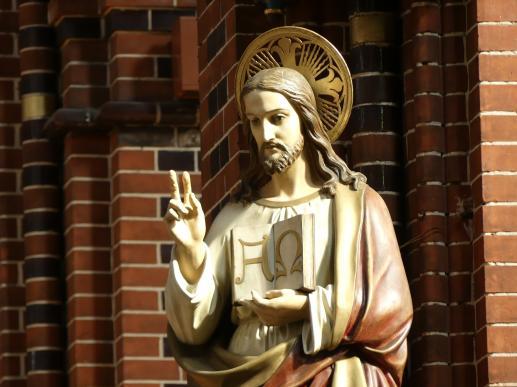 IGRASZKI Z DIABŁEM, czyli o tym, co w chrześcijaństwie ważne a co nie - foto