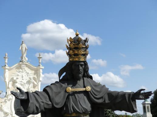 Chrystus Arcykapłan wciąż nas doskonali, aż przyjdzie - foto