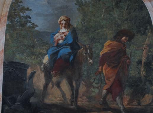Medytacje o życiu Chrystusa - foto