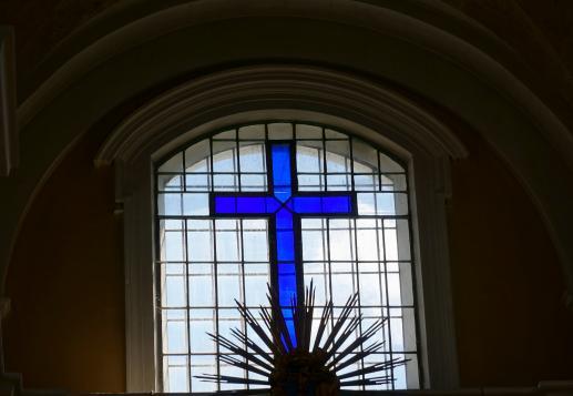Przed prawdą, że nie ma życia bez krzyża, nie da się uciec… - foto