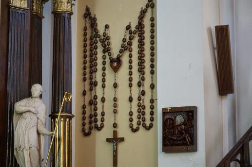 Encyklika Ingravescentibus Malis - foto