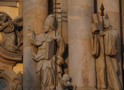 Św. Grzegorz Wielki (I) - foto