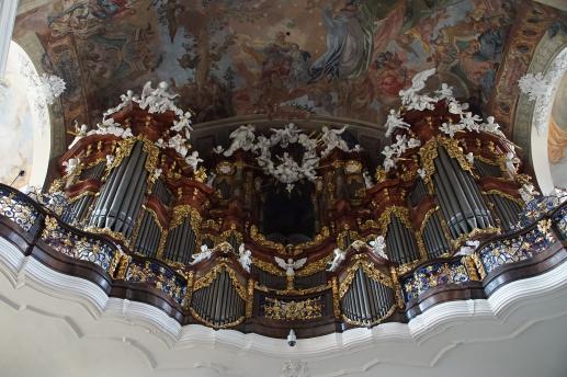 W liturgii rozbrzmiewa głos Kościoła - foto