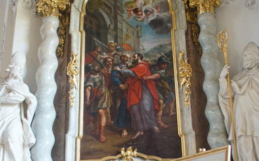 Trzeba modlić się za biskupów - foto