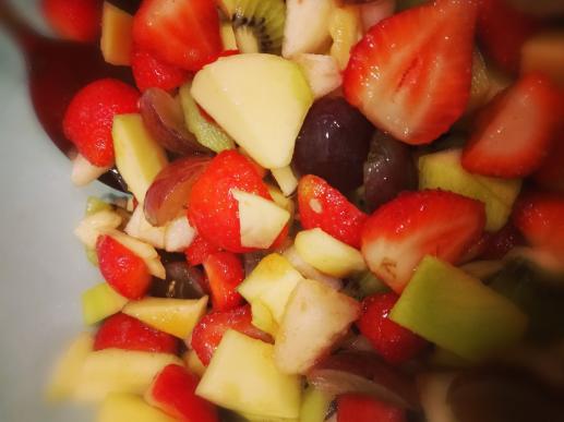 Kiedy jedzenie wychodzi nam na zdrowie? - foto