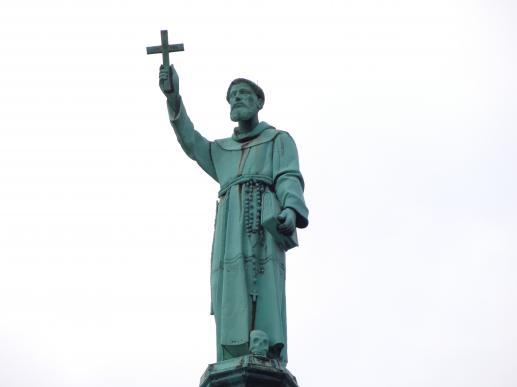 Papież i rozdroże Europy - foto