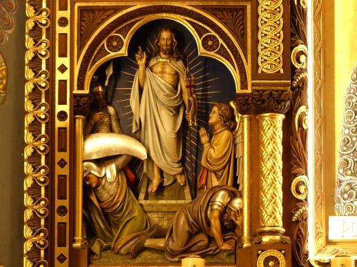 Oryginalność chrześcijańskiej wiary w zmartwychwstanie - foto