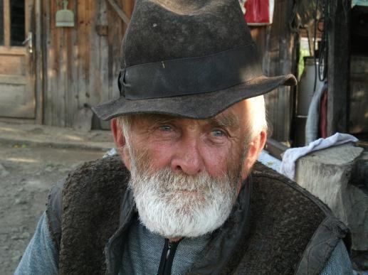 Medytacje o starości - foto