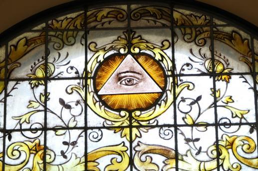 Oko Boga - foto