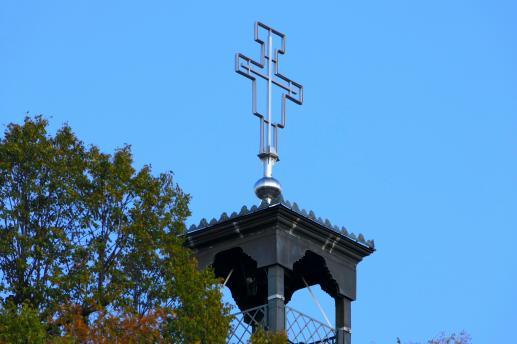 Trzeba powrotu do religii - foto