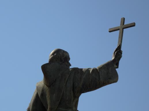 Kościół wzrasta nie dzięki prozelityzmowi, ale dzięki przyciąganiu i świadectwu - foto