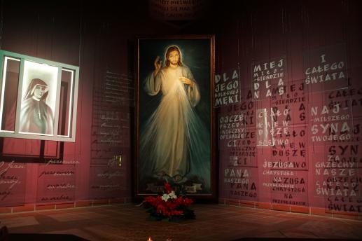 Rewolucja miłosierdzia - foto