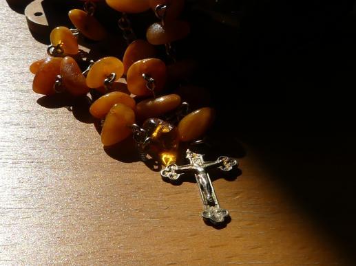 "Modlitwa bez ""ja"" - foto"